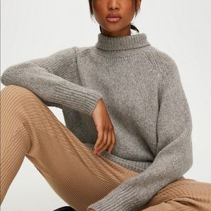 "Aritzia The Group Babaton ""Day Off"" Turtleneck"